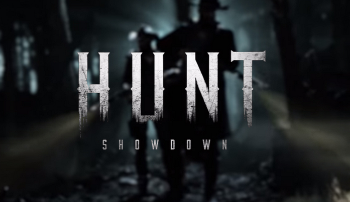 Crytek's Hunt: Showdown headed to Steam Early Access