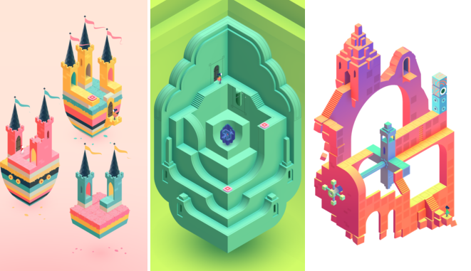 Monument Valley 2 is coming to Android in November