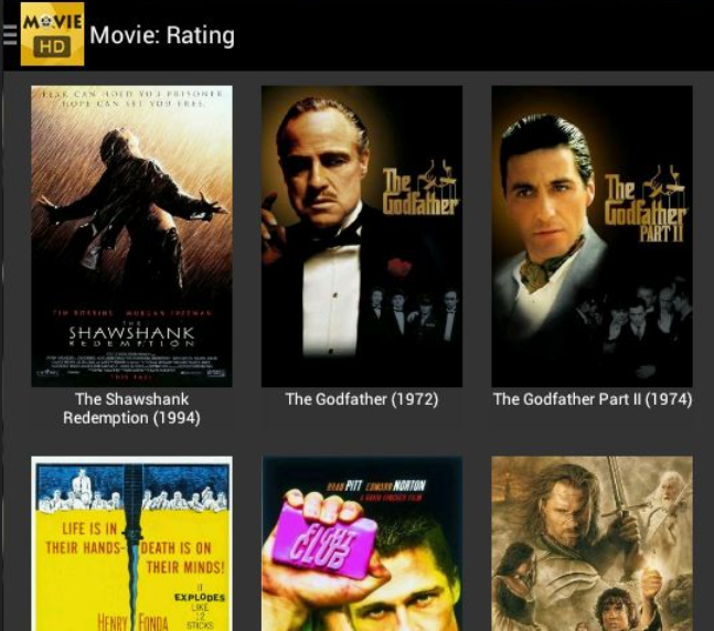 Movie Hd Apk Newest 2018 Version Out Now Appinformerscom