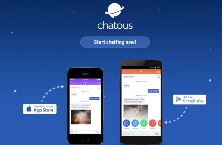 Top 5 Apps like Chatroulette for 2018 - AppInformers.com