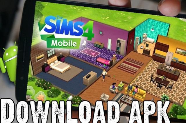 download sims pc apk