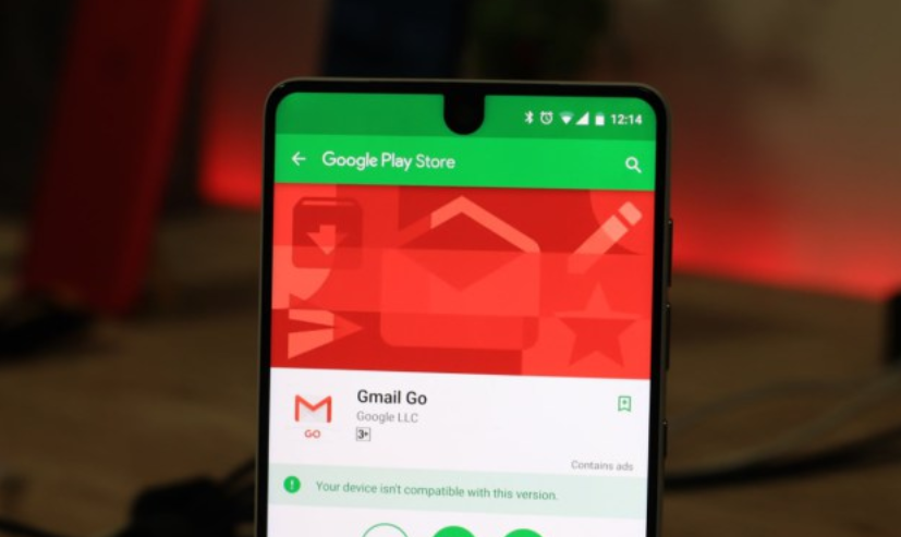 Gmail go app launches on android - Funformobile com login ...