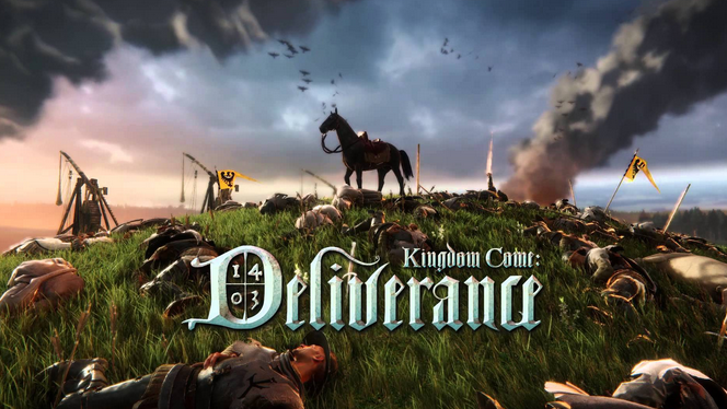Kingdom Come: Deliverance is getting a bunch of new patches
