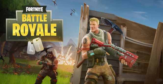 Fortnite crowned the biggest free to play console game ever
