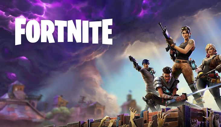 Playground Limited Time Mode to Allow Newbs to Practice - Fortnite