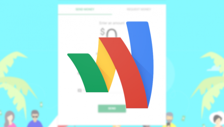 A Fake Google Wallet App Gaining Permissions for Google Accounts